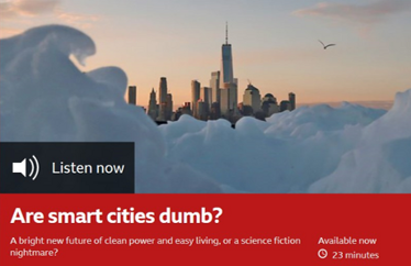 Are Smart Cities Dumb374x242